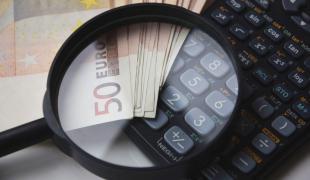 auxifina dringend geld nodig verbouwing over budget werken hypothecaire lening herzien nieuw krediet